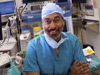 Emery N. Brown, MD, PhD