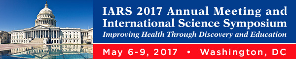 SmartTots Panel at the IARS 2017 Annual Meeting!